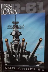 Iowa Battleship-1
