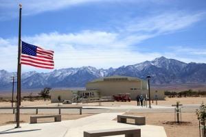 Remembering Manzanar