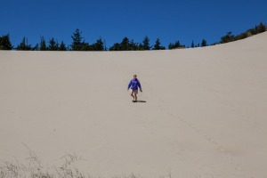 Oregon Dunes - Coos Bay