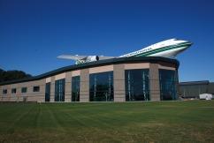 Evergreen Aviation Museum0010