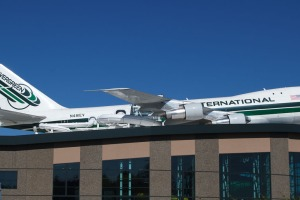 Evergreen Aviation Museum0011