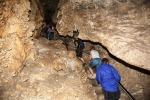 Lewis And Clark Caverns Beaver Slide