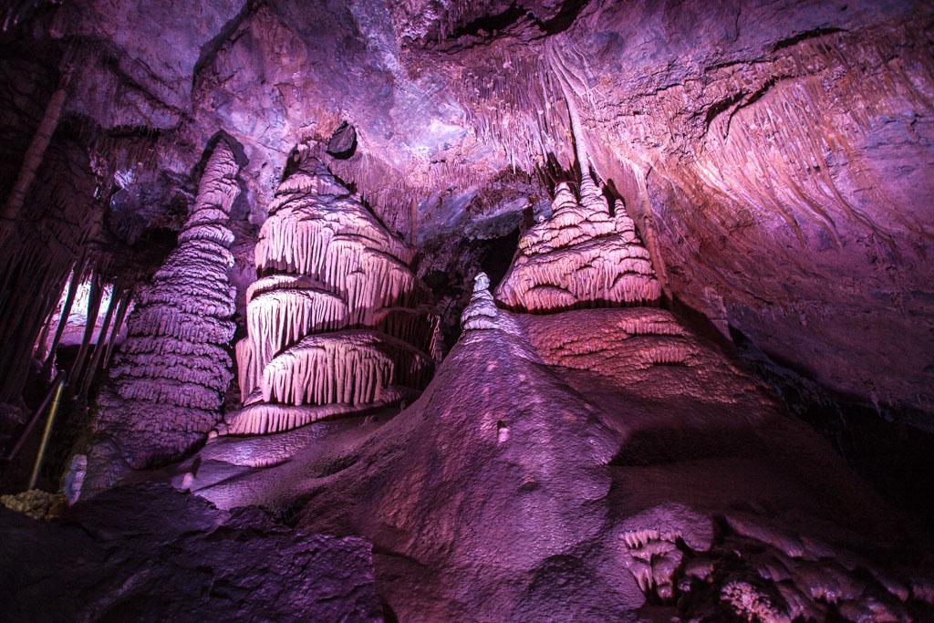 Holy Bat Cave!