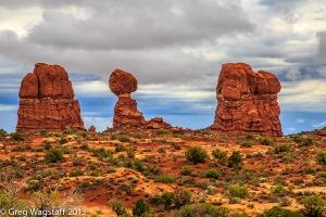 Arches National Park0011