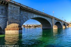 London Bridge Lake Havasu City, AZ