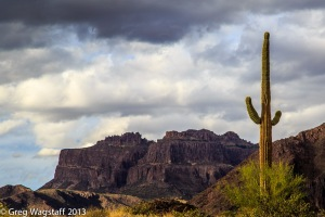 Superstition Mountain Hiking-4
