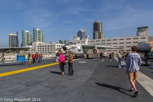 USS Midway-7