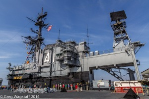 USS Midway-8