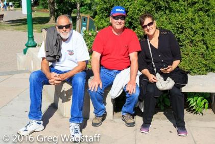 Week 3 Back East Buffalo -4
